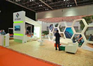 WETEX & Dubai Solar Show представят новейшие разработки