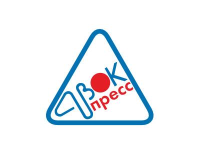 ABOK пресс логотип