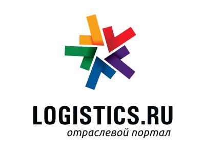Logistics.ru Логотип