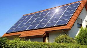 Гражданам ОАЭ бесплатно установят солнечные батареи