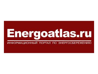 Energoatlas.ru логотип