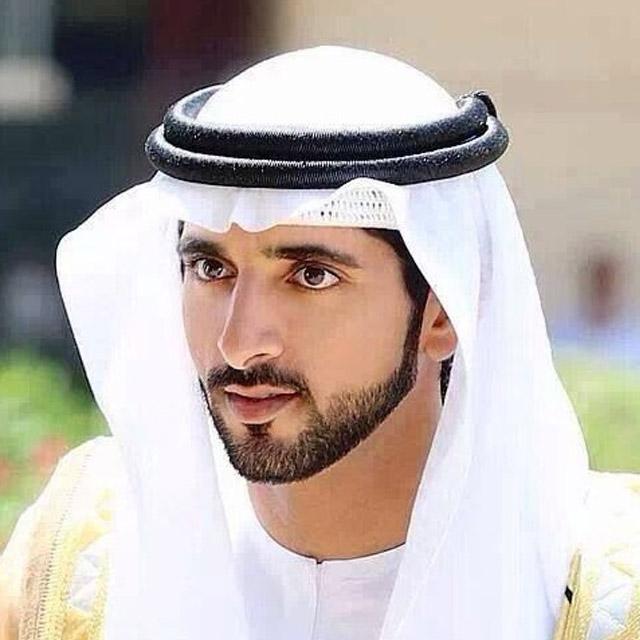 Его Превосходительства Шейха Хамдана ибн Рашида Аль Мактума